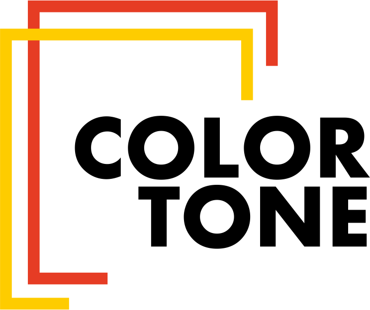Color-Tone Logo